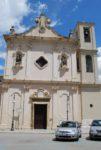 San Severo - Chiesa del Carmine