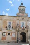 San Severo Municipio