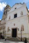 San Severo - Chiesa di San Severino