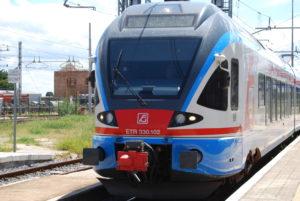 Ferrovia del Gargano