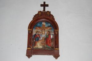 Peschici - Chiesa del Purgatorio
