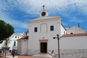 Peschici - Chiesa di Sant Antonio