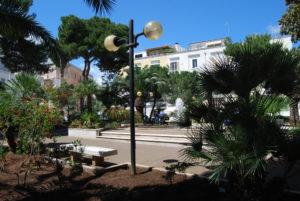 Vieste - Giardini Pubblici