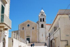 Viesta - Chiesa di San Francesco e Santa Caterina