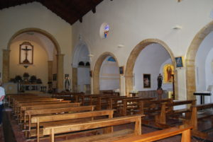 Peschici - Chiesa di Sant Elias