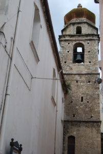 Rodi Garganico - Chiesa di San Nicola di Mira