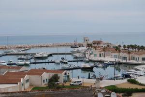 Rodi Garganico - il porto