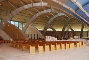 San Giovanni Rotondo - Chiesa di San Pio