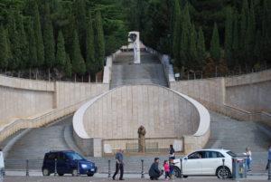 San Giovanni Rotondo - Via Crucis