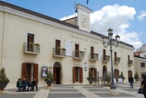 San Giovanni Rotondo - Centro Storico
