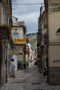 San Giovanni Rotondo - Centro Storico - Museo delle Cere di San Pio