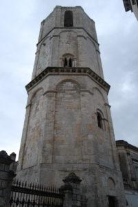 Monte Sant'Angelo - il Campanile