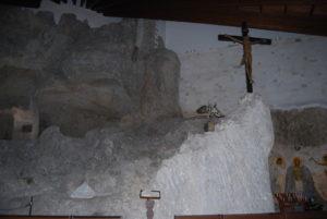Monte Sant'Angelo - la Grotta di San Michele