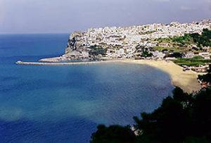 peschici-beach