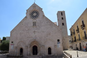 Ruvo di Puglia - La Cattedrale